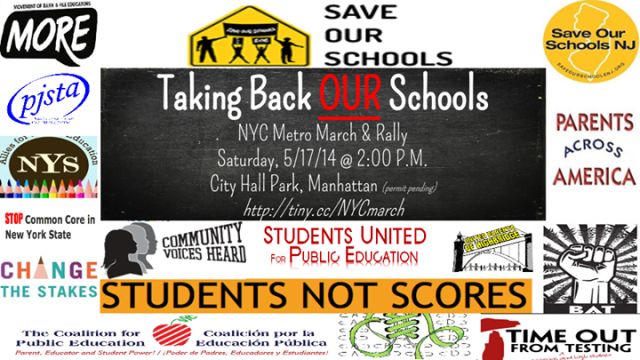 TAKING BACKOUR SCHOOLS FLYER