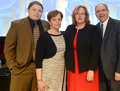 NYSUT's missing leaders: Martin Messner, Catalina Fortino, Karen Magee, Andy Pallotta