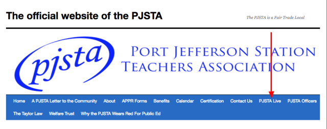 the-official-website-of-the-pjsta-the-pjsta-is-a-fair-trade-local