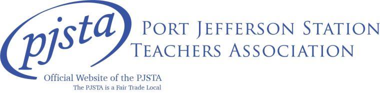 PJSTA Logo